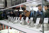 亞洲3D打印和增材制造展覽會