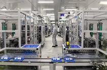 打造先進鋰電新能源産業基地