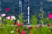 我國成功發射高分十一號衛星