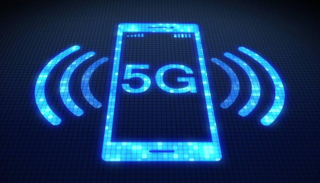 除了快,5G還將帶來哪些想象?