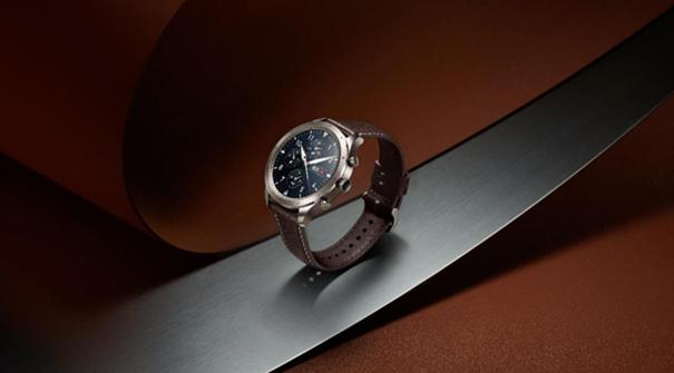 重塑經典:Zepp 全球發布 Zepp Z 智能腕表
