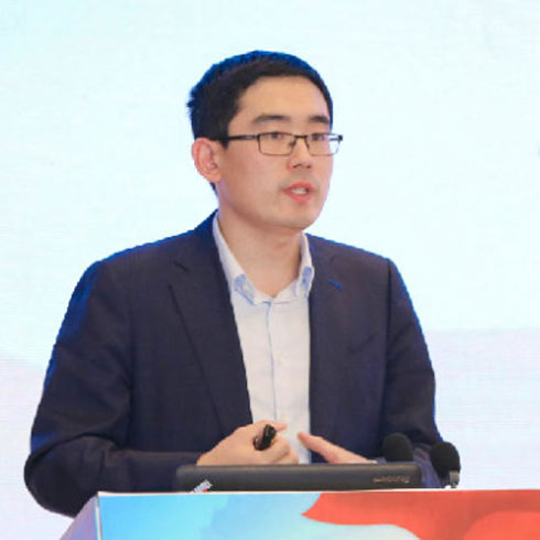 赛迪顾问副总裁董凯:智能制造强调的是人机高度交互的状态
