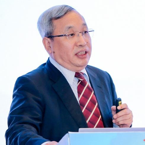 """赵俊贵:翻越化工新材料的""""夹金山"""" 加快建设石化强国"""