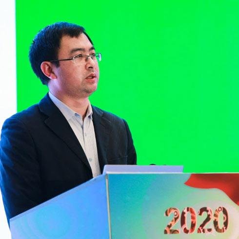 胡林桥:智能运维的核心目标是实现运维精准管理与资源有效配置