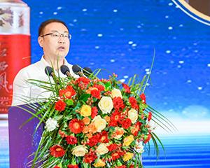 2021紅西鳳上市兩周年暨五星紅西鳳新品發布會在寶雞舉行