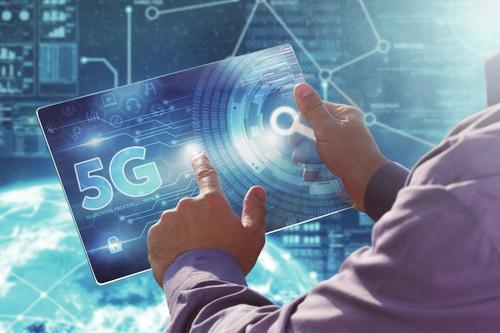 5G 赋能智能电网,点亮智慧未来-新华网