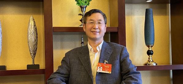 袁亞湘:人才培養需要良好的學術和教育環境