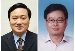 翁祖亮任上海黄浦区委书记 汤志平任副书记、代区长(图/简历)