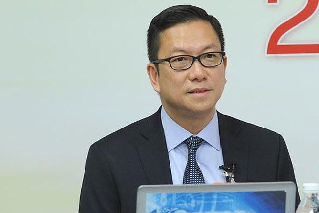 施榮懷:國家深化改革 香港將迎來空前機遇