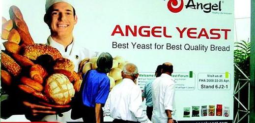 安琪:酵母健康的世界引領者