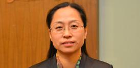 裴紅霞建議設專項資金支持教室安裝空氣凈化設備