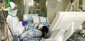 肇慶為H5N6病例孕婦實施剖宮産 新生兒並無感染