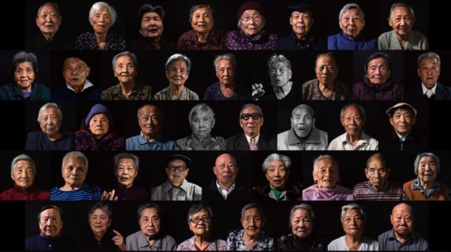 南京大屠殺80周年祭——幸存者群像實錄