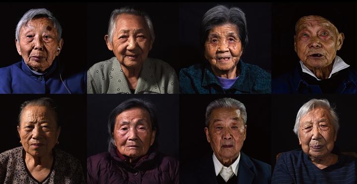 """""""日本欠我們這群老人一個道歉"""""""