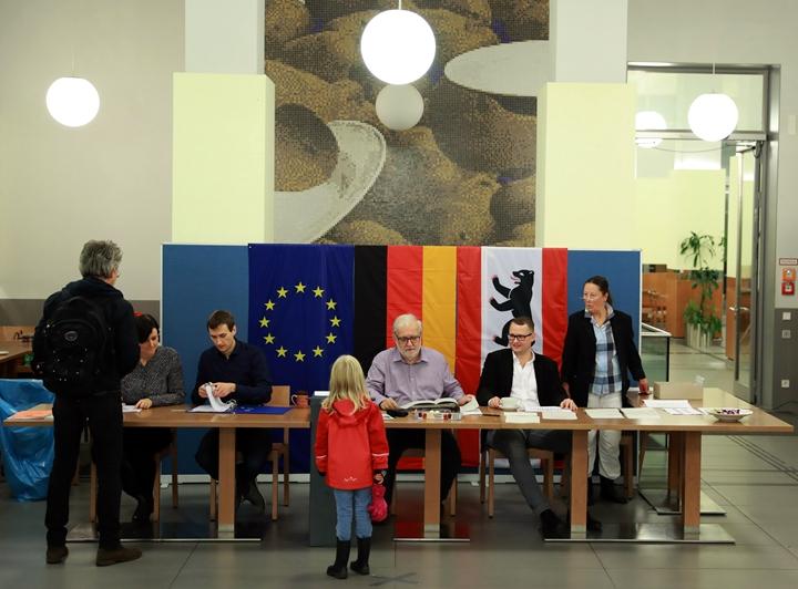 6、民粹主义冲击欧洲政治版图