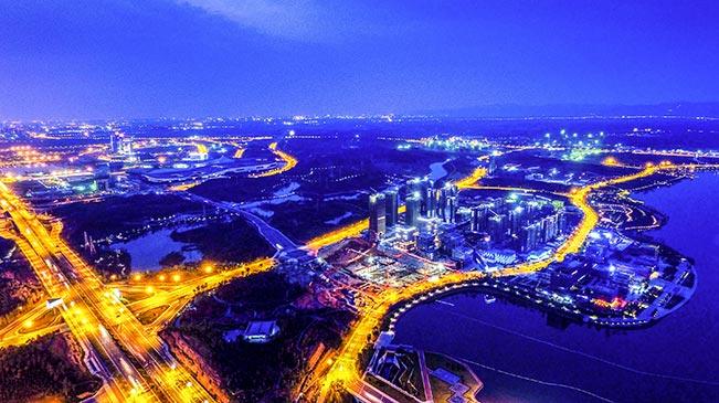 這條大江,她的發展深刻影響中國