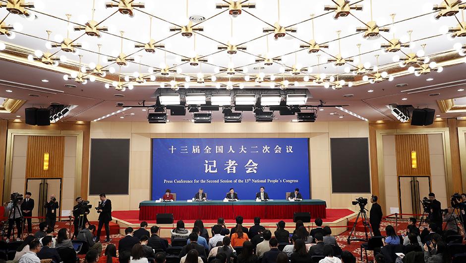 """肖亞慶等就""""國有企業改革發展""""答記者問"""