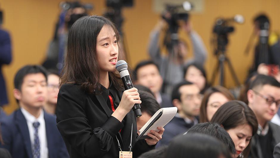 中國證券報全媒體記者提問