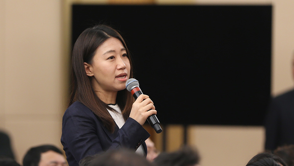 香港大公文匯傳媒集團記者