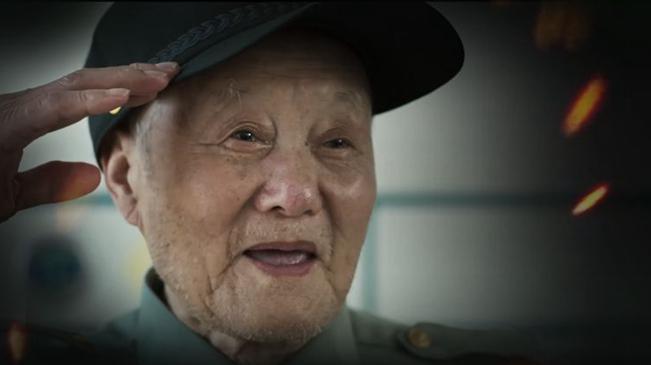 淚目!這位深藏功名的95歲老兵用一生詮釋初心永恒
