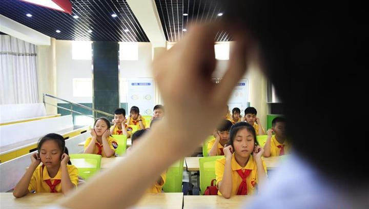 行動起來:共同呵護好孩子們的眼睛