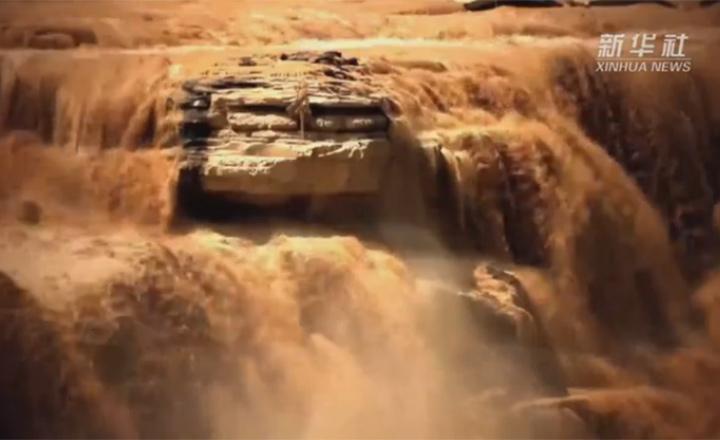 這條母親河,如何實現了歲歲安瀾