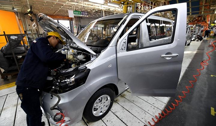 新華時評:讓實體經濟越來越結實