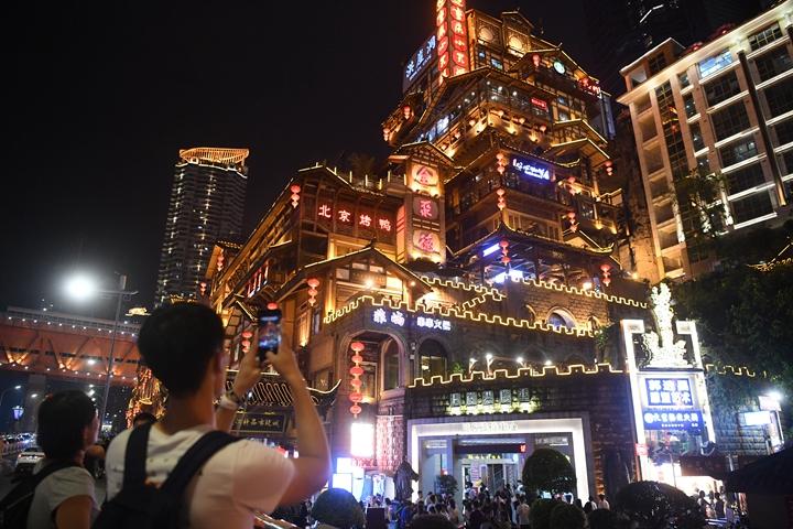 新華時評:做強內需市場 助力高質量發展