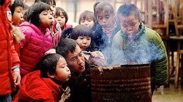 【年終報道·2019看中國】那些暖心的人和事