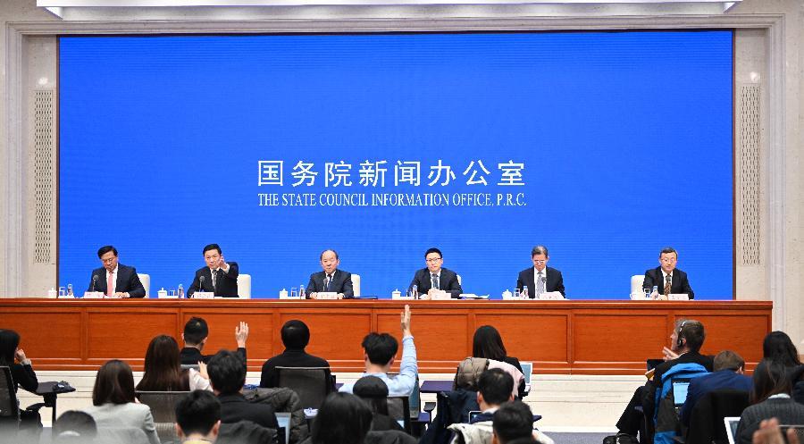 9、中美就第一階段經貿協議文本達成一致