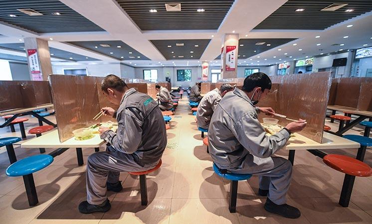 新華社評論員:打好疫情防控的人民戰爭