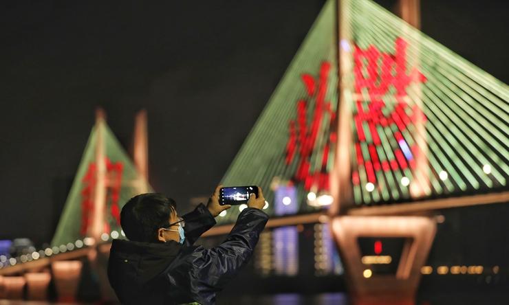 新華社評論員:堅決打贏湖北保衛戰武漢保衛戰