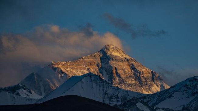 巅峰见证——2020珠峰高程登顶测量直播