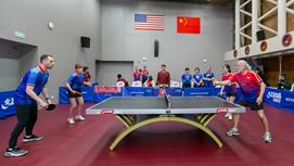 上海紀念中美乒乓外交50周年