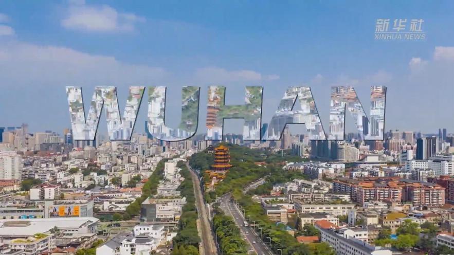 新華全媒+|世界五大洲,今天看武漢!20國友人説出心中的武漢