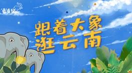 """西雙版納:心之所""""象"""""""