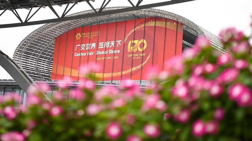 """""""中國第一展""""率先恢復線下展讓世界分享中國機遇"""