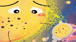 """太陽活動逐漸活躍,如何觀測其表面的""""小黑痣""""?"""