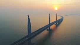 絕美航拍|走進香港,感受大國建造中的大國氣韻