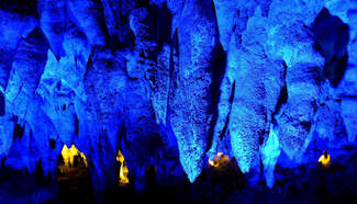 Karst cave in SW China to open to tourists