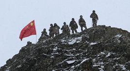 国防部:祖国和人民永远不会忘记为国牺牲和负伤的英雄烈士