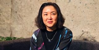 陳余莉:創新構建投融資融合發展生態鏈