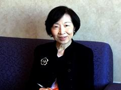 專訪全國人大代表、香港科技園主席羅范椒芬