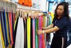 第22屆臺北紡織展開幕 大陸企業期待更多合作