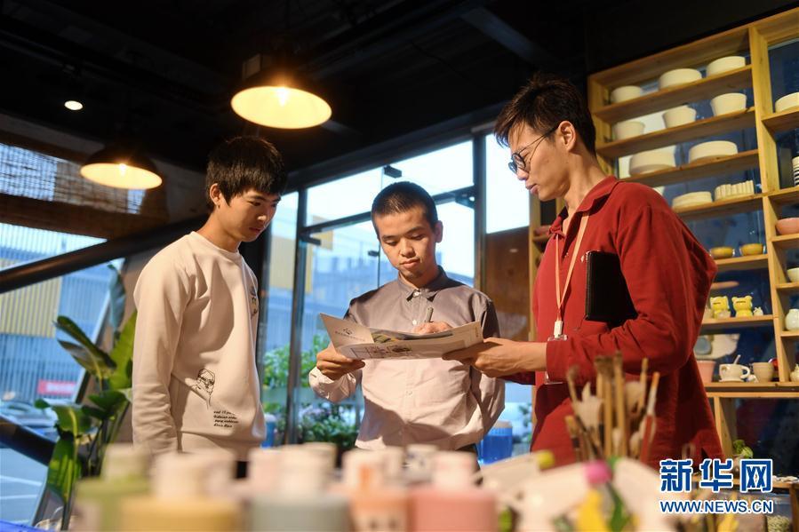 福州:為臺灣青年打造創業就業福地