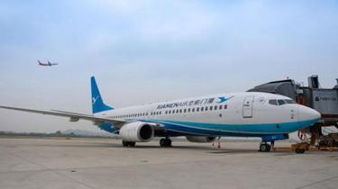 福建福州增開40班次兩岸航班春節加班機