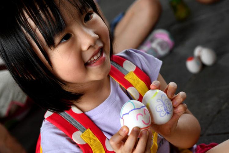 臺北人過端午:傳統節日變身超級嘉年華