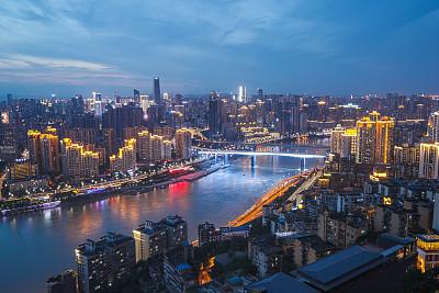 臺灣政商界人士:重慶已成為臺商西進重要聚集地