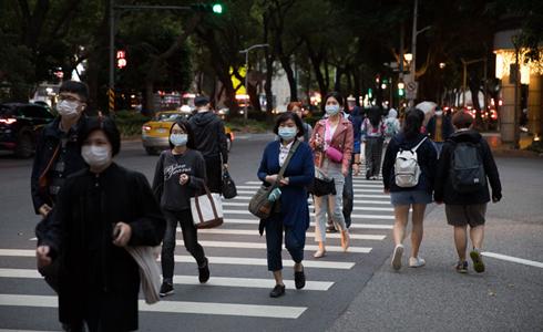 臺灣青年團體呼吁民進黨當局開放陸生返臺就學
