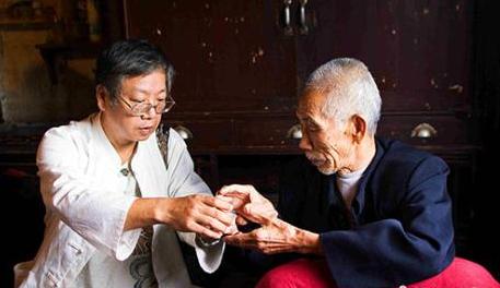 臺灣寫真:曾至賢的兩岸茶緣